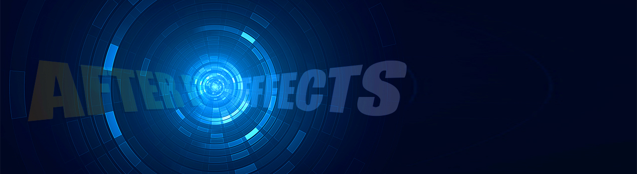 Adobe AfterEffects CC
